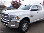 2018 Ram 2500 Mega Cab 4x4,  Pickup #8RA51212 - photo 1