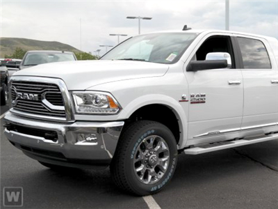 2018 Ram 2500 Mega Cab 4x4 Pickup #ND7482 - photo 1