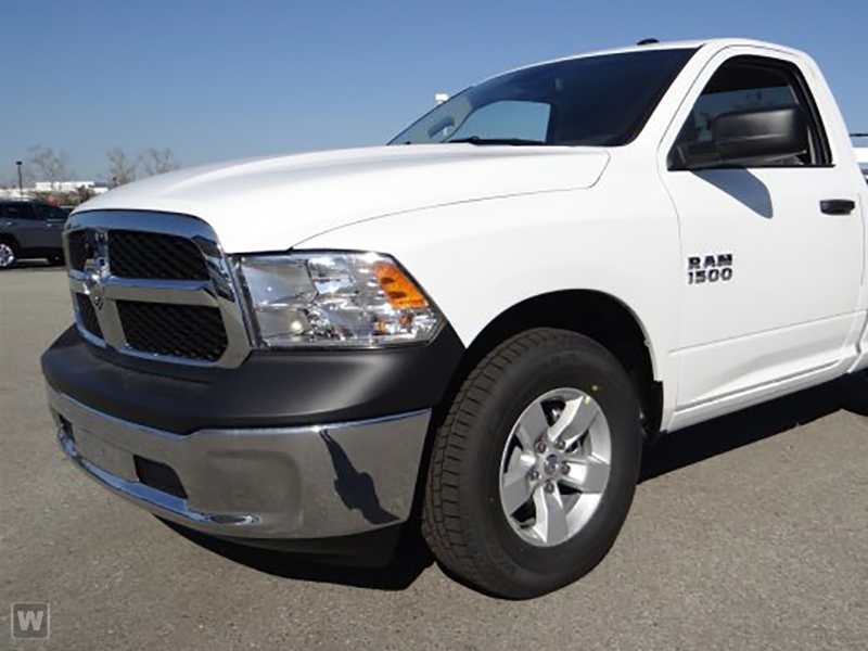 2018 Ram 1500 Regular Cab 4x2,  Pickup #IJG219367 - photo 1