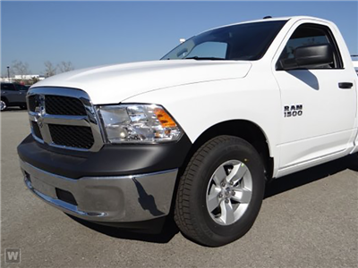 2018 Ram 1500 Regular Cab 4x4, Pickup #8R278 - photo 1