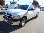 2018 Ram 1500 Regular Cab 4x4, Pickup #8CT29645 - photo 1