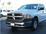 2018 Ram 1500 Quad Cab 4x4,  Pickup #~JS167280 - photo 1