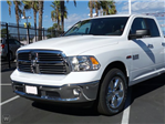 2018 Ram 1500 Quad Cab 4x4, Pickup #R180290 - photo 1