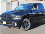 2018 Ram 1500 Quad Cab 4x4 Pickup #1D87074 - photo 1