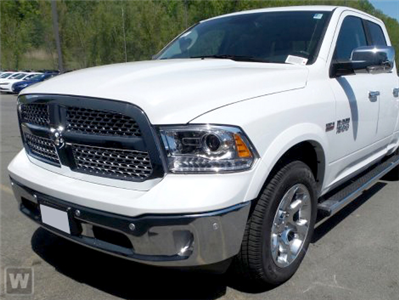 2018 Ram 1500 Quad Cab 4x4, Pickup #D180484 - photo 1