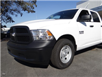 2018 Ram 1500 Crew Cab 4x4 Pickup #TK2318 - photo 1