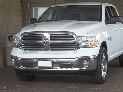 2018 Ram 1500 Crew Cab 4x4,  Pickup #JS352288 - photo 1