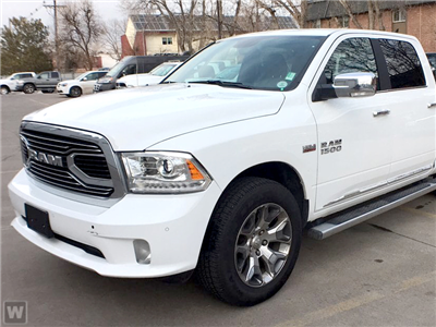 2018 Ram 1500 Crew Cab 4x4, Pickup #8RA14134 - photo 1