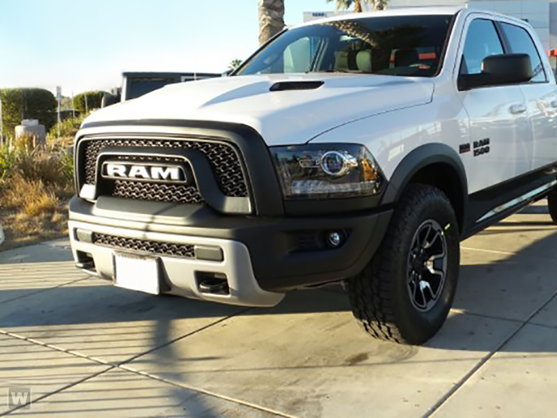 2018 Ram 1500 Crew Cab 4x4, Pickup #15355 - photo 1