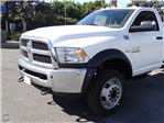 2018 Ram 4500 Regular Cab DRW 4x4,  Cab Chassis #8R9340 - photo 1