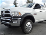 2018 Ram 4500 Crew Cab DRW 4x4,  Knapheide Service Body #DT03386 - photo 1