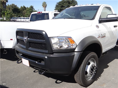 2017 Ram 5500 Regular Cab DRW Cab Chassis #JC285772 - photo 1