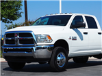2018 Ram 3500 Crew Cab DRW 4x4,  Pickup #D16199 - photo 1