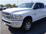 2018 Ram 3500 Crew Cab 4x4 Cab Chassis #T1838 - photo 1