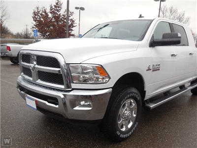 2018 Ram 3500 Mega Cab 4x4, Pickup #N77243 - photo 1