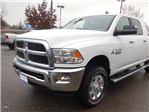 2018 Ram 3500 Mega Cab DRW 4x4, Pickup #249453 - photo 1