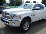 2018 Ram 3500 Mega Cab 4x4 Pickup #L18D073 - photo 1