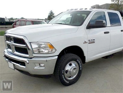 2018 Ram 3500 Crew Cab DRW 4x4,  Cab Chassis #NJ180 - photo 1
