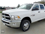 2018 Ram 3500 Crew Cab DRW 4x4,  Cab Chassis #1DF8345 - photo 1