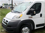 2017 ProMaster 3500 Low Roof, Dejana Truck & Utility Equipment Service Utility Van #J7314 - photo 1
