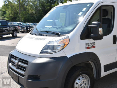 2018 ProMaster 1500, Cargo Van #1DF8025 - photo 1