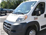2018 ProMaster 1500 High Roof FWD,  Empty Cargo Van #F8E0610 - photo 1