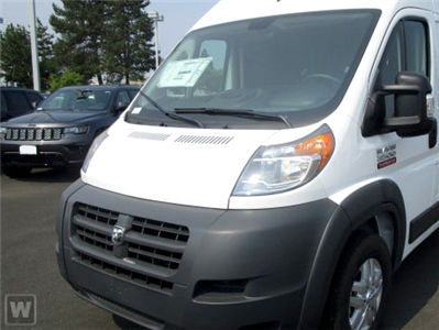 2018 ProMaster 3500 High Roof FWD,  Empty Cargo Van #P1868 - photo 1