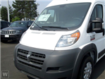 2018 ProMaster 3500 High Roof FWD,  Empty Cargo Van #JE131270 - photo 1