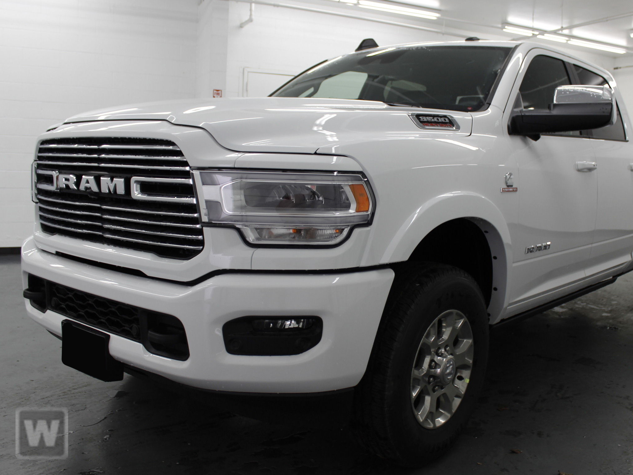 2019 Ram 3500 Crew Cab 4x4,  Pickup #097251 - photo 1