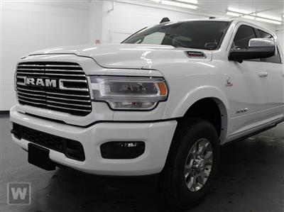 2019 Ram 3500 Crew Cab 4x4,  Pickup #KG600606 - photo 1