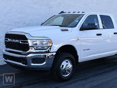 2019 Ram 3500 Crew Cab 4x4, Pickup #57323D - photo 1