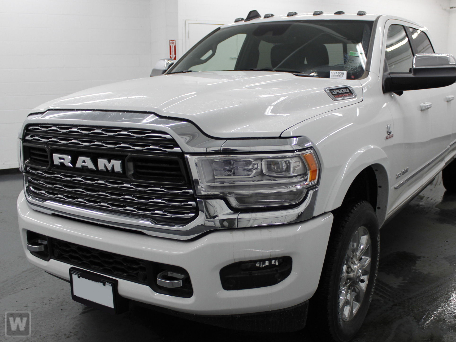 2019 Ram 3500 Crew Cab 4x4,  Pickup #C19281 - photo 1