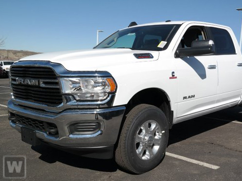 2019 Ram 2500 Crew Cab 4x4,  Pickup #D190875 - photo 1