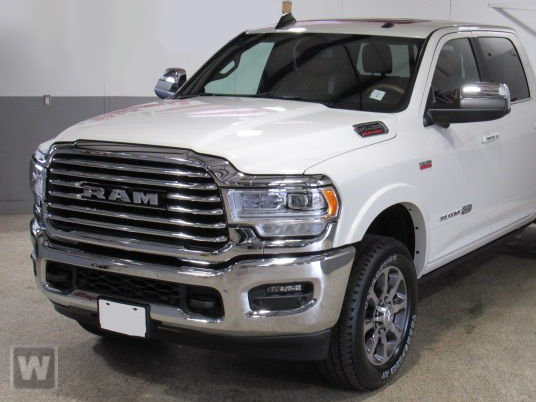 2019 Ram 2500 Crew Cab 4x4,  Pickup #STK514534 - photo 1