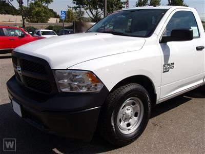 2019 Ram 1500 Regular Cab 4x2,  Pickup #KG585504 - photo 1