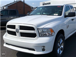 2019 Ram 1500 Quad Cab 4x4,  Pickup #1D90187 - photo 1