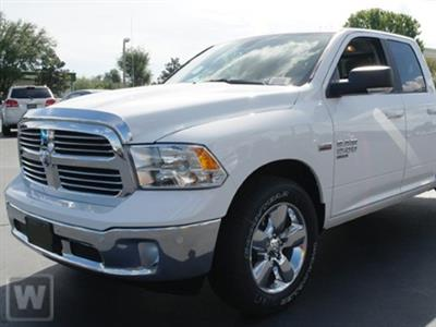 2019 Ram 1500 Quad Cab 4x4,  Pickup #D3988 - photo 1