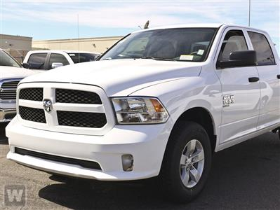2019 Ram 1500 Crew Cab 4x4,  Pickup #KS615261 - photo 1