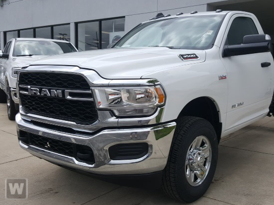 2019 Ram 3500 Regular Cab 4x4,  Cab Chassis #19409 - photo 1