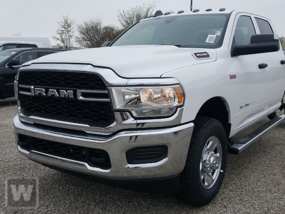 2019 Ram 3500 Crew Cab 4x4,  Cab Chassis #19387 - photo 1