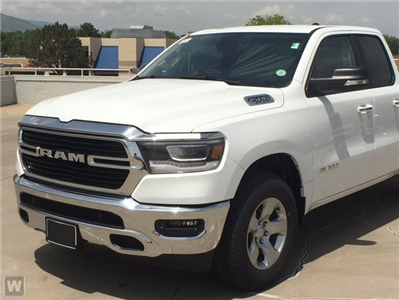 2019 Ram 1500 Quad Cab 4x4,  Pickup #496035 - photo 1