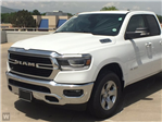 2019 Ram 1500 Quad Cab 4x4,  Pickup #KN636654 - photo 1