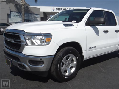 2019 Ram 1500 Quad Cab 4x4,  Pickup #608312 - photo 1