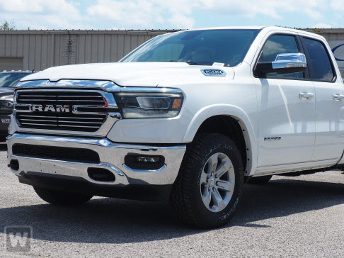 2019 Ram 1500 Quad Cab 4x4,  Pickup #23369 - photo 1