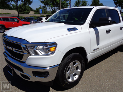 2019 Ram 1500 Crew Cab 4x4,  Pickup #M191406 - photo 1