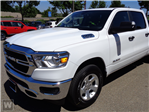 2019 Ram 1500 Crew Cab 4x4,  Pickup #19149 - photo 1