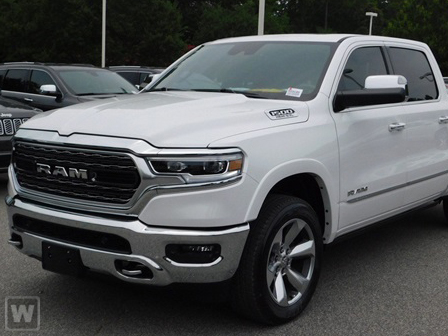2019 Ram 1500 Crew Cab 4x4,  Pickup #D528904 - photo 1
