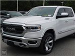 2019 Ram 1500 Crew Cab 4x4,  Pickup #097130 - photo 1