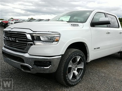 2019 Ram 1500 Crew Cab 4x4,  Pickup #42583 - photo 1