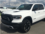 2019 Ram 1500 Crew Cab 4x4,  Pickup #599403 - photo 1
